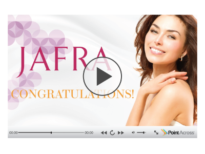 Jafra Loyalty Campaign