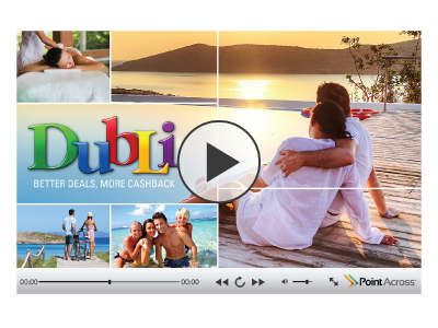 DubLi Cashback Savings