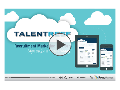 Talent Reef Recruitment